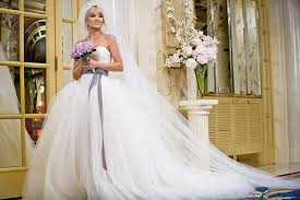 The Best Wedding Dresses The Best Wedding Dresses In Films And Movies Sigh Celebrity