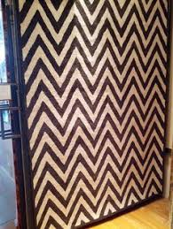 Pottery Barn Zig Zag Rug Contemporary Animal Print Rug By Momeni Serengeti In 8 X11