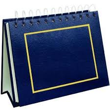 unique photo albums pioneer 4 x 6 in mini photo album easel 50 photos navy blue