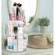 hair and makeup organizer makeup organizer