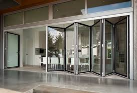 Glass Wall House by Folding Glass Wall Boat House Design Pinterest Boat House