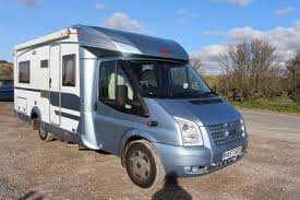 ford transit rv stolen caravan motorhome and trailer tent database uk camp site