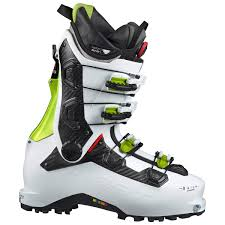 where do i find the sole length for my ski boots bergzeit journal