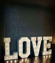 wedding backdrop letters 37 best glow lights images on letter letters and