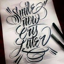41 best chest tattoo lettering images on pinterest lyrics chest