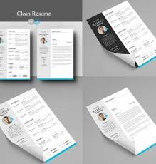 Resume Psd Template Download Free Resume Templates Psd Download Psd