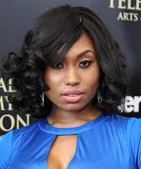 hair styles for black women with square faces on pinterest the best hairstyles for square face shapes