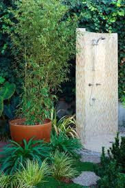 Outdoor Bathtubs Ideas Outdoor Shower Ideas Design Accessories U0026 Pictures Zillow
