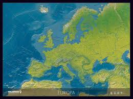 Europe Map Physical by Europe Map Or Map Of Europe Or European Map