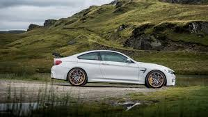 bmw m4 gts 2017 review by car magazine