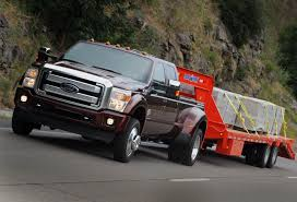 Ram Truck 3500 Towing Capacity - chrysler adopts sae towing standard for all ram pickups as ford
