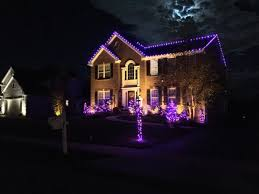 outdoor halloween lights halloween christmas decorations when to