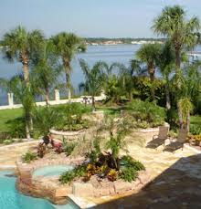 palm coast landscaping and lawn care by greenflex landscaping