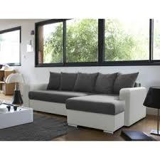 canapé d angle convertible 3 places canapé sofa divan andy canapé d angle convertible 3 places