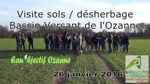 chambre d agriculture 26 visite ozanne 26 janvier 2016