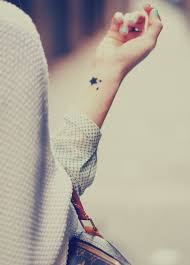 best 25 star tattoo on wrist ideas on pinterest star wrist