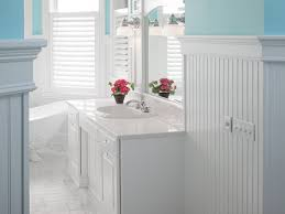 Bathroom Ideas With Beadboard Prepossessing Complete Bathroom Vanity Sets About Home Decor Ideas