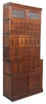 globe wernicke file cabinet for sale lot oak globe wernicke sectional stacking file cabinet lot number
