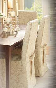 Covers For Dining Room Chairs by Seat Cover For Dining Chair Clean Simple Wrap Around Design That