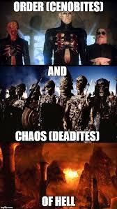 Evil Dead Meme - evil dead imgflip