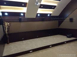 Home Theatre Systems Dealers Bangalore Home Theater Archives Symphony 440 Design Group
