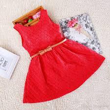 2017 minimum order in 6 years girls dresses kids apparel wholesale