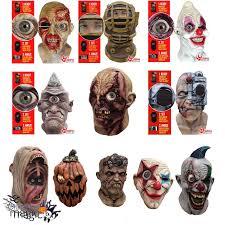 digital halloween mask digital dudz phone app latex animated morph moving mask fancy