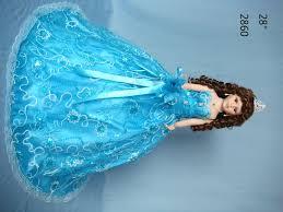 quinceanera dolls 2860f 28 inches quinceanera umbrella dolls porcelain dolls