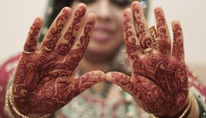15 amazing henna tattoos m2woman