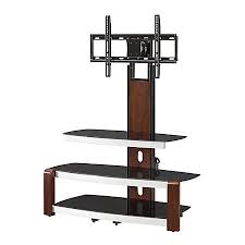 Whalen Furniture Bookcase Whalen Furniture London Tv Console For Flat Panel Tvs Up To 47 54