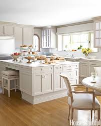 kitchen style french neutral kitchen color schemes white cabinets