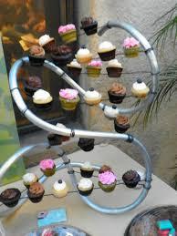 cupcake displays seitanic vegan heathen cupcakes and