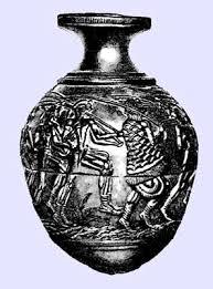 Minoan Octopus Vase Online Study Guide
