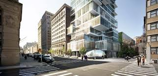 iconic luxury new york tribeca apartments for sale u2014 56 leonard u0027s