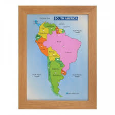 south america map buy buy south america map puzzle for map puzzle