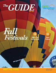 parks and recreation the guide fall 2016 by shawnee county issuu