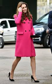 kate middleton u0027s best maternity style moments instyle com