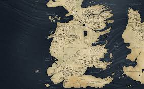 Game Of Thrones Google Map Westeros Map Wallpaper 48 Images