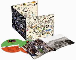 led zeppelin celebration day box set amazon black friday seth saith hammering it home rediscovering the brilliance of led