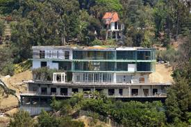 Bel Air Mansion Pics Mohamed Hadid Bel Air Mansion Neighbor Fight Over