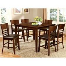 hillsdale cameron dining table hillsdale cameron 5 piece counter height rectangle wood dining table