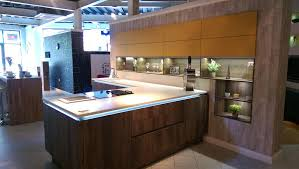 kitchen wall cabinet nottingham in toto nottingham on new display in handless