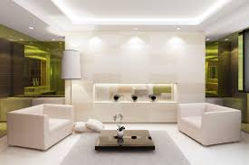 Cool Room Lights by 43 Light U0026 Spacious Living Room Interior Design Ideas