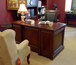 Executive Office Desks For Home Cherry Office Desk Onsingularity