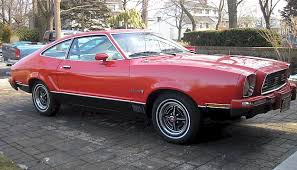 ford mustang mach 2 for sale bright 1974 mach 1 ford mustang ii hatchback mustangattitude