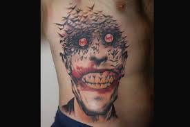 tattoo pictures joker joker tattoo tattoos st augustine fl by tattoosbymikeguinn66 on