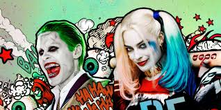 ps4 themes harley quinn joker and harley madly in love