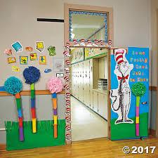 Cruise Door Decoration Ideas Seuss Door Decoration Idea