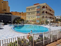 1 bedroom apartment winter gardens golf del sur tenerife