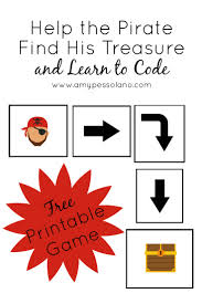 learning code for preschoolers without a computer basic